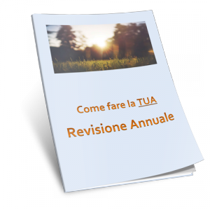 Ebook Revisione Annuale