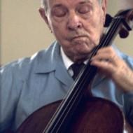 L'impagabile lezione ricevuta da un violoncellista di 90 anni