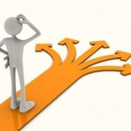 Come prendere una decisione importante con una tecnica semplice, efficace e controintuitiva