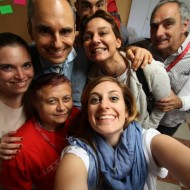 La mia esperienza personale all'Experiential Training Barcamp 2015